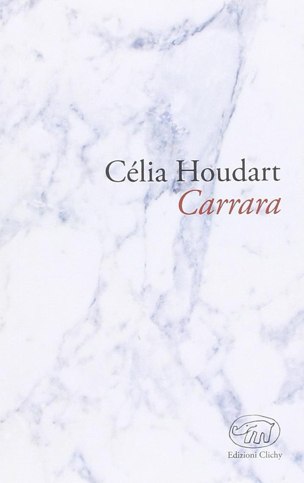 Carrara - Houdart, Célia