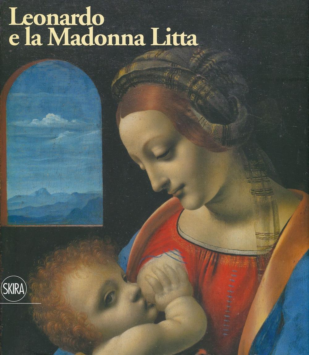Leonardo e la Madonna Litta.