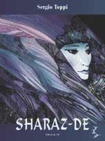 Sharaz-de - Toppi, Sergio