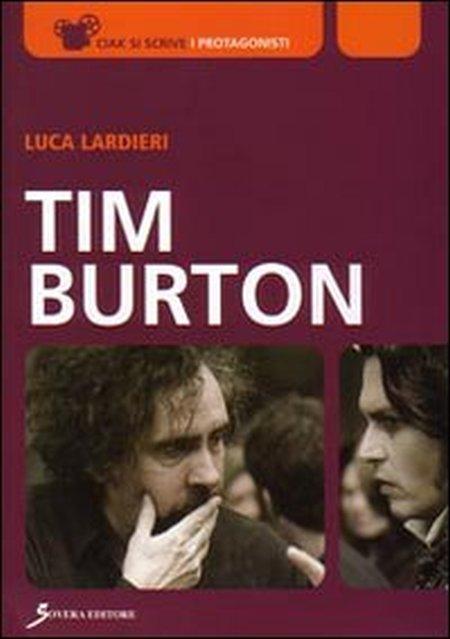 Tim Burton - Lardieri, Luca