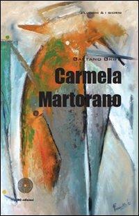 Carmela Martorano.: Grifo, Gaetano