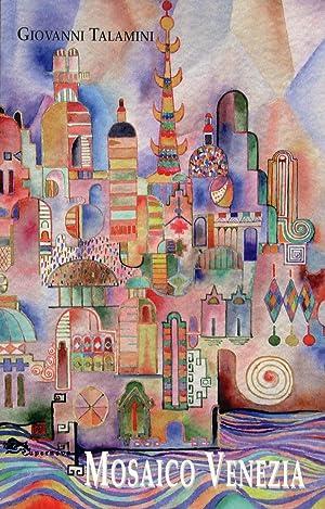 Mosaico Venezia.: Talamini, Giovanni