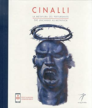 Riccardo Cinalli. La Metafora del Perturbante. the Uncanny Metaphor.: Lucie-Smith Edward Miller ...