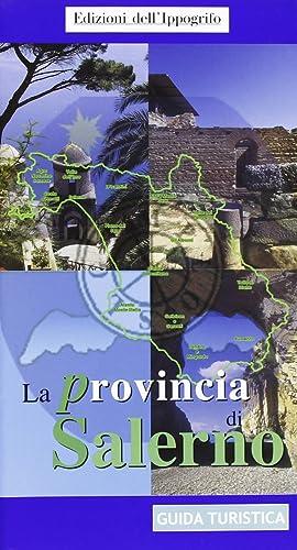 La provincia di Salerno.: Carlomagno, Piera