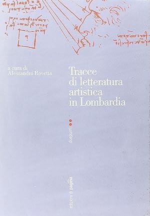 Tracce di letteratura artistica in Lombardia.: Rovetta, Alessandro