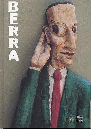 Berra.: Alain Jouffroy; Marcelo Percia; Beatriz Trastoy; François Vitrani; Eduardo Febbro
