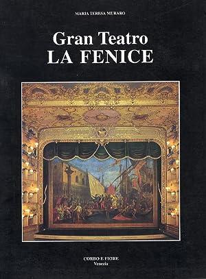 Gran Teatro La Fenice.: Muraro, M Teresa