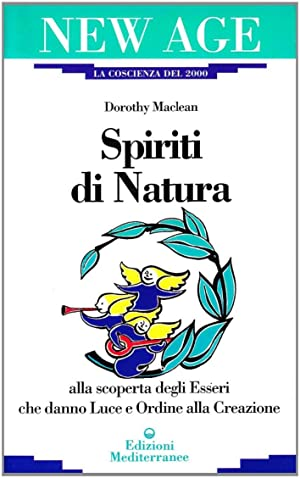 Spiriti di natura.: McLean, Dorothy