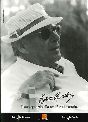 Roberto Rossellini. Con DVD.: Lizzani, Carlo