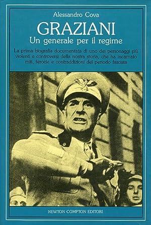 Graziani. Un Generale per il Regime.la Prima: Cova, Alessandro