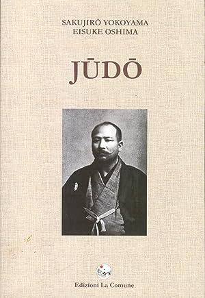 Judo.: Yokoyama, Sakujiro Oshima, Eisuko