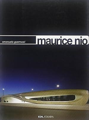 Maurice Nio.: Guerrucci, Emanuela
