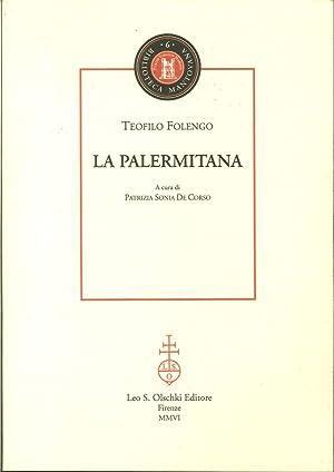 La Palermitana.: Folengo, Teofilo