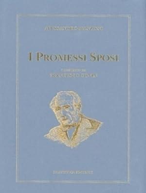 I promessi sposi.: Manzoni, Alessandro Francesco, Gonin