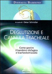Deglutizione e cannula tracheale. Come gestire il bambino disfagico e tracheotomizzato.