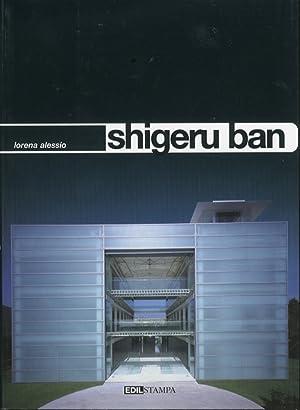 Shigeru Ban.: Alessio, Lorena