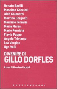 Divenire di Gillo Dorfles.