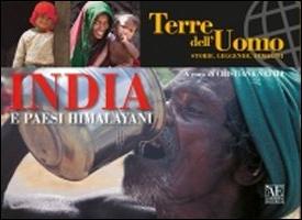 India e paesi himalayani.: Natali, Cristiana