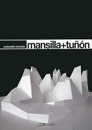 Mansilla+tuñón.: Marotta, Antonello