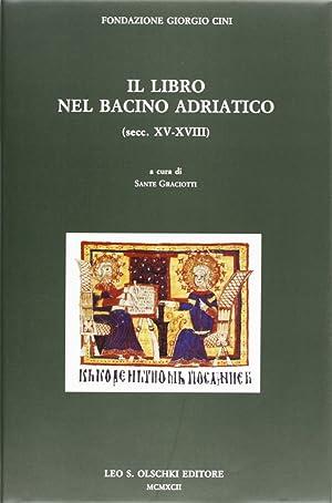 Il libro nel bacino dell'Adriatico.