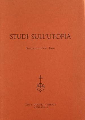 Studi sull'utopia.