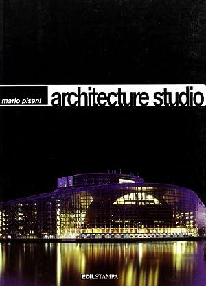 Architecture Studio.: Pisani, Mario