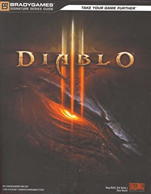 Diablo III. Versione Console. Guida Stretegica Ufficiale.: Brady Games
