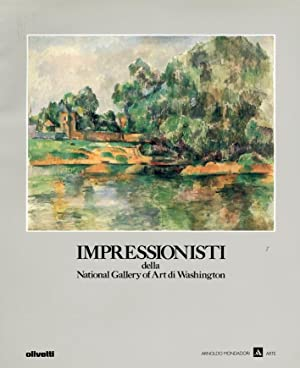 Impressionisti dalla National Gallery of Art di Washington.
