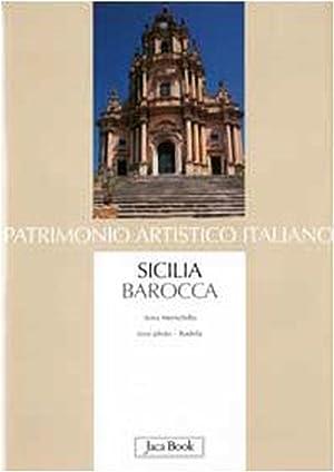 Sicilia barocca.: Menichella, Anna