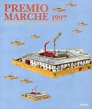 Premio Marche. Biennale d'arte contemporanea (Ancona, 5 ottobre-10 dicembre 1997).