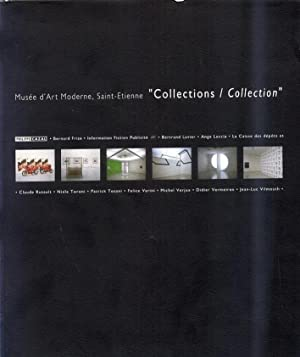 "Collections. Collection"". La Caisse des dépots et consignations."