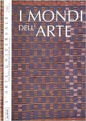 I Mondi dell'Arte. Asia, Africa, Americhe e: Sureda Joan