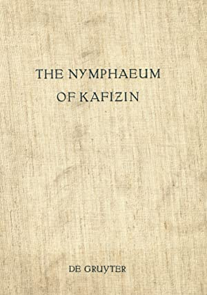 The Nymphaeum of Kafizin.