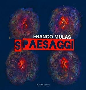 Franco Mulas. Spaesaggi. Opere dal 1980 al 2013.