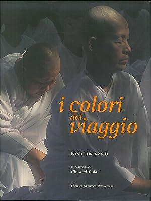 I colori del viaggio.: Lorenzato, Nino