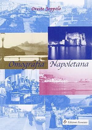 Omografia napoletana.: Joppolo, Oreste