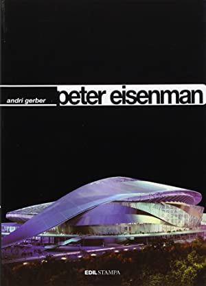Peter Eisenman.: Gerber, Andri