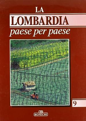 La Lombardia paese per paese. Vol. 9.: aa.vv.