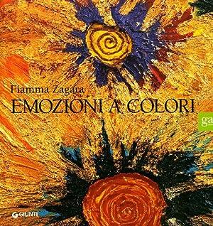 Fiamma Zagara. Emozioni a colori.