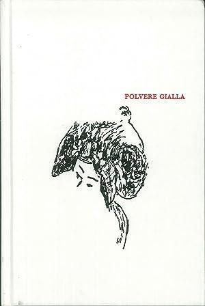 Polvere gialla. La collezione di Lucia e Silvio Arcelloni.