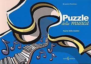 Puzzle della Musica.: Pantera, Roberto