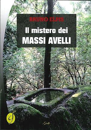 Il Mistero dei Massi Avelli.: Elpis, Bruno