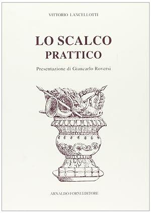 Lo Scalco Pratico.: Lancelotti, Vittorio