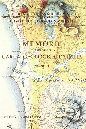 Geosub 94. Convegno Internazionale di Geologia Subacquea. Vol. 52.