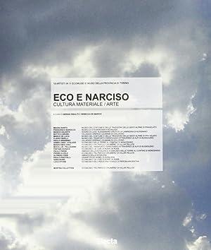 Eco e Narciso.
