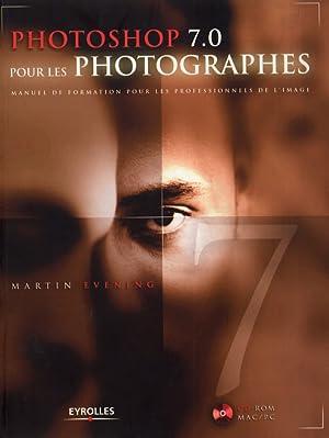 Photoshop 7.0 pour les photographes.: Evening, Martin