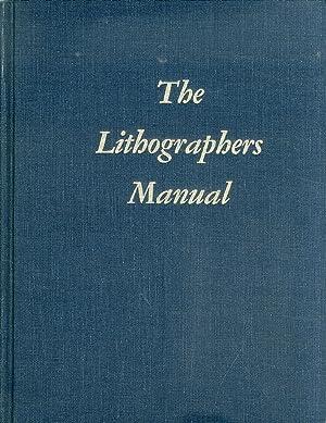 The Lithographers Manual. Sixth Edition.: Blair, Raymond Shapiro, Charles