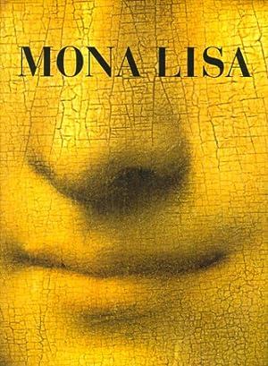 Mona Lisa.: Bramly, Serge
