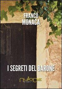 I segreti del barone.: Monaca, Franco