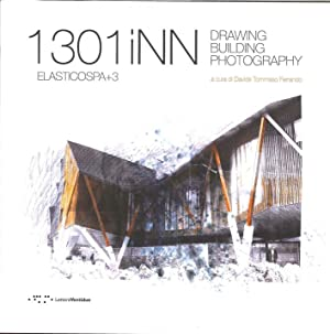 1301inn Elasticospa+3 Drawing Building Photography.: Ferrando, Davide Tommaso